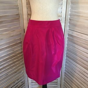 [Banana Republic] Pleated Skirt